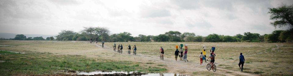 Radtouren in TANSANIA   BIKE Touren und Safari für jeden Anspruch